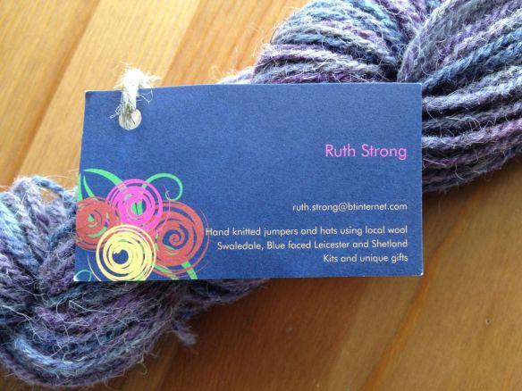 Ruth Strong_yarn_1