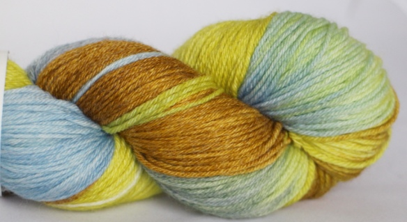 For the Love of Yarn.  Used with kind permission of The Golden Skein (all rights reserved)