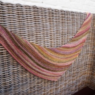 Quaker Yarn Stretcher Used with permission. Copyright Susan Ashcroft