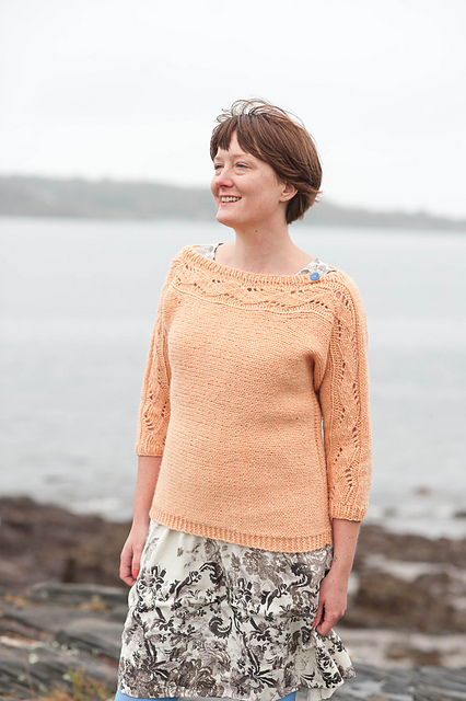 Copyright. Cecily Glowick Macdonald. Image taken from Ravelry pattern pages.
