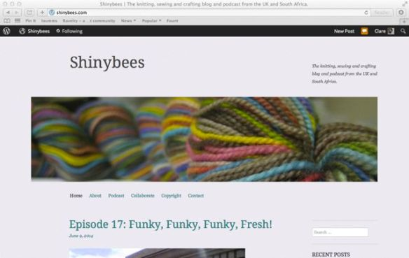 Shinybees_podcast