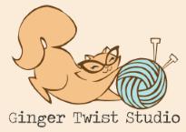 Ginger Twist Studio