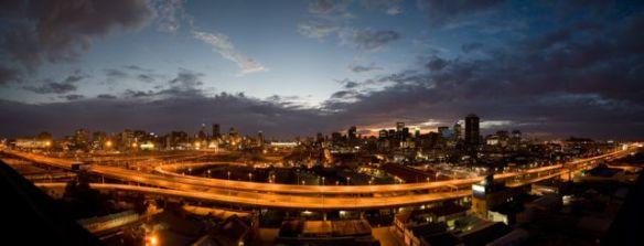 Johannesburg sunrise - Creative Commons - Wikipedia
