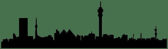 Johannesburg Skyline - Creative Commons - Wikipedia